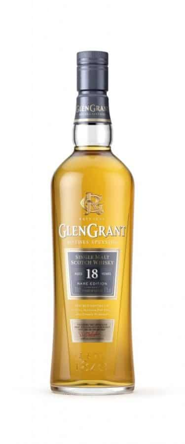 Glen Grant 18 Year Old 70cl 43%