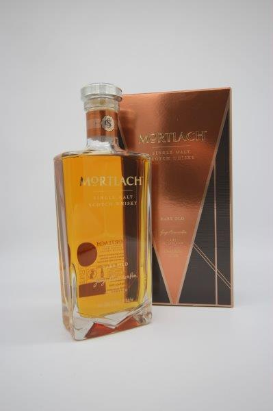 Mortlach  Rare Old50cl 43.4%