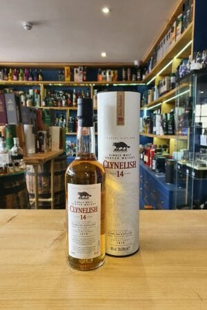 Clynelish 14 Year Old 20cl 46%
