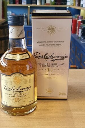 Dalwhinnie 15 Year Old 20cl 43%