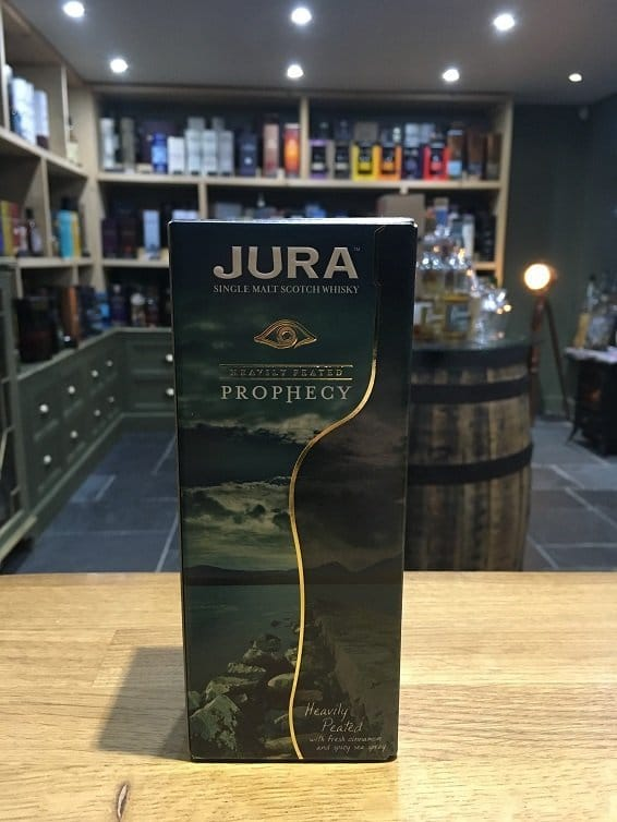 Isle of Jura Prophecy 20cl 46%