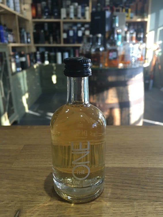 The Lakes The One Blend 5cl 40%