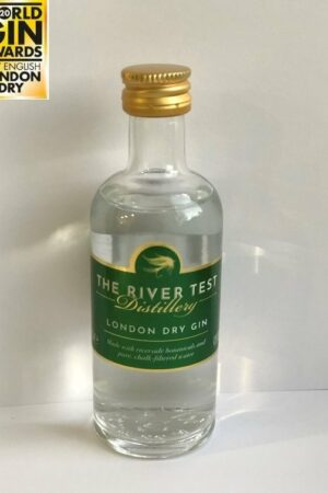River Test Gin 5cl