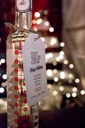 advent gin