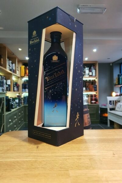 Johnnie Walker Winter Edition