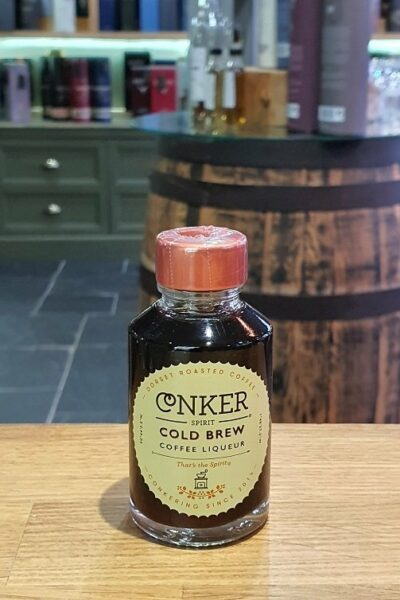 Conker Cold Brew 5cl