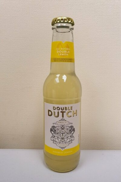 Double Dutch Double Lemon