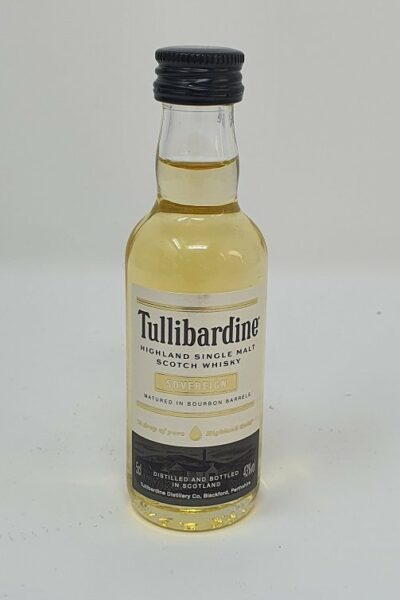 Tullibardine Sovereign 5cl