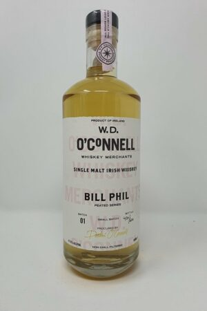 W.D O'Connell Bill Phil Batch 01