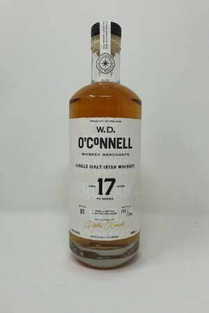 W.D O'Connell PX 17 Year Old