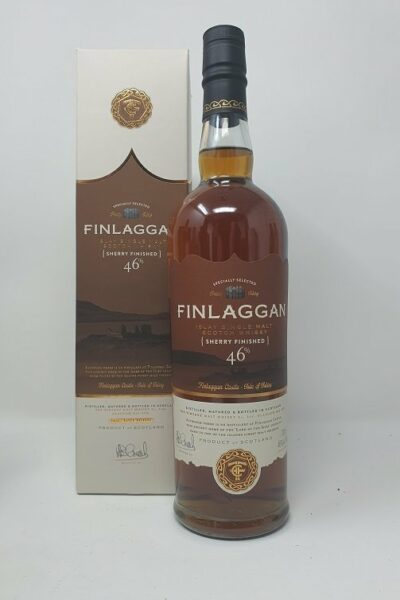 Finlaggan Sherry Finished 70cl