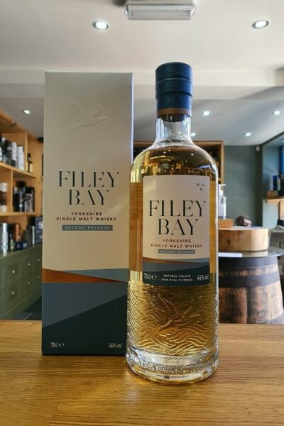 Filey Bay Second Release