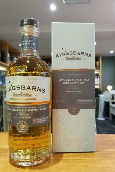 Kingsbarn Family Reserve limited edition