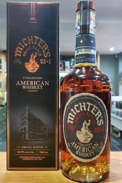 Michters US1 American Whiskey