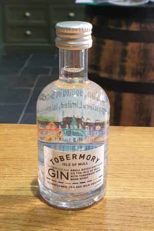 Tobermory Gin 5cl