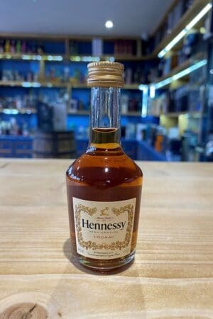 Hennessy Cognac 5cl