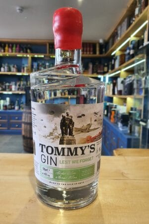 Tommy's Gin