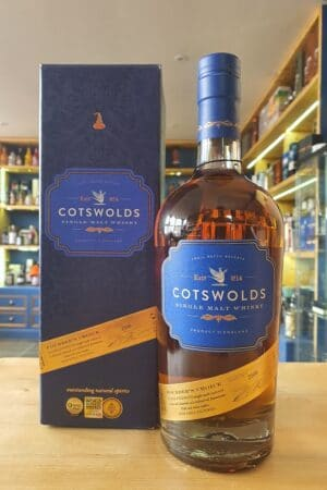 Cotswold Founders Cask Strength Whisky