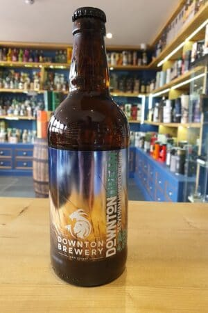 Downton Brewery Downtown Dream Slovenian Hopped Pilsner 4.6%