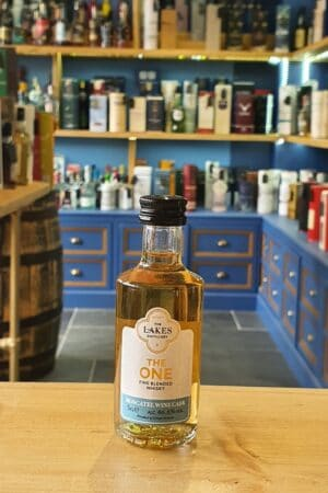 The Lakes The One Moscatel Wine Cask