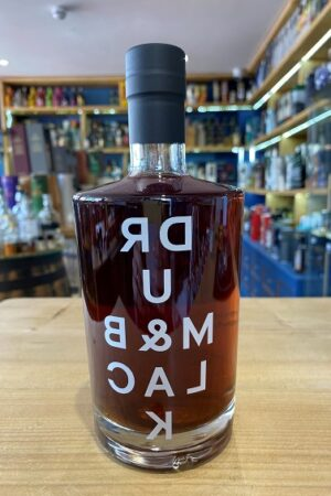 rum and black spiced rum