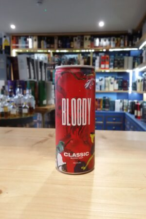 Bloody can
