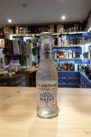 Fever tree light indian tonic water