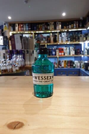 Wessex alfred gin
