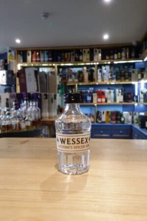 Wessex spiced gin