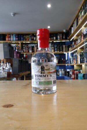 Tommys gin